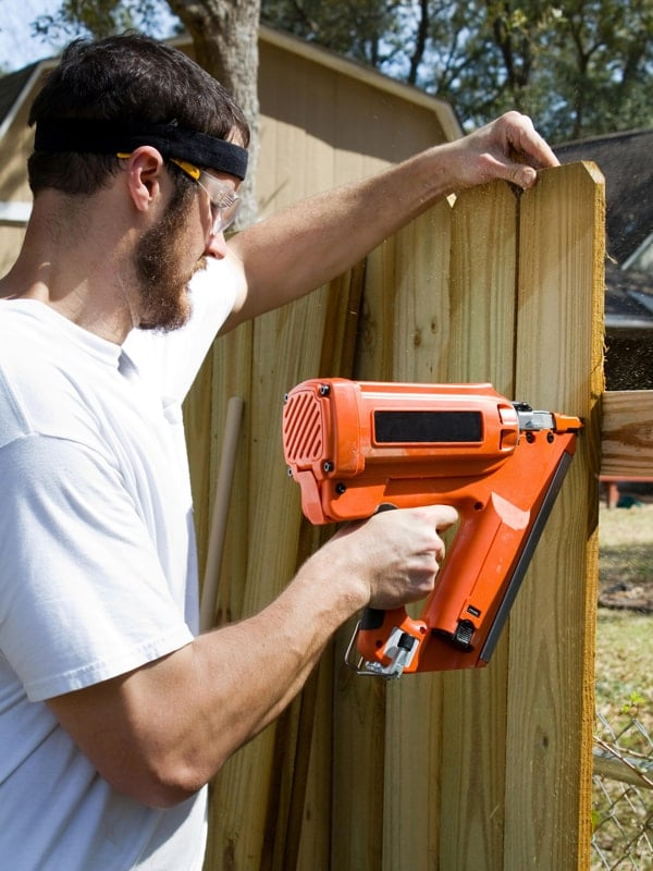 Professional Fence Company Wilmington NC Fence Installers