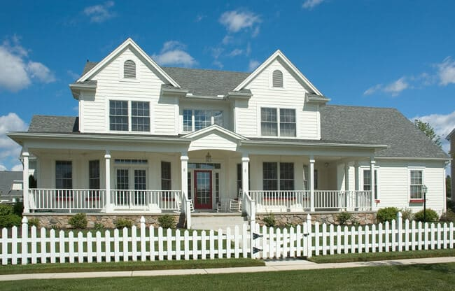 Residential Fence Builders In Wilmington NC